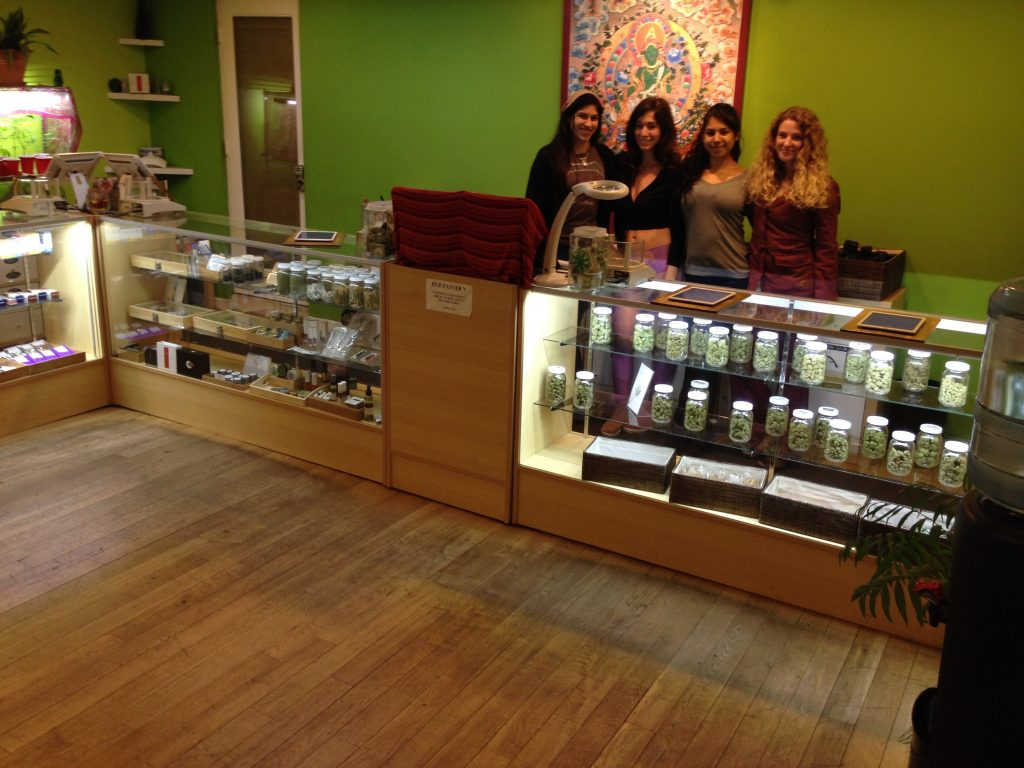 Our Top 10 Favorite Dispensaries in LA | EcoWaste