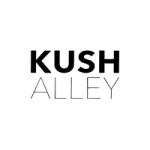 Cannabis Waste Client Logo - Kush Alley