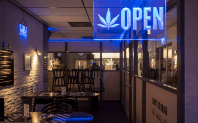 California Study Shows Licensed Cannabis Shops Don't Sell to Minors
