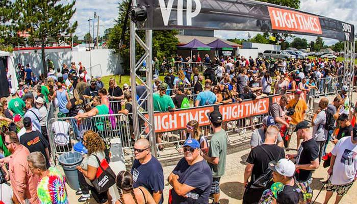Cannabis Waste Solutions for Events